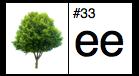 P33 ee tree